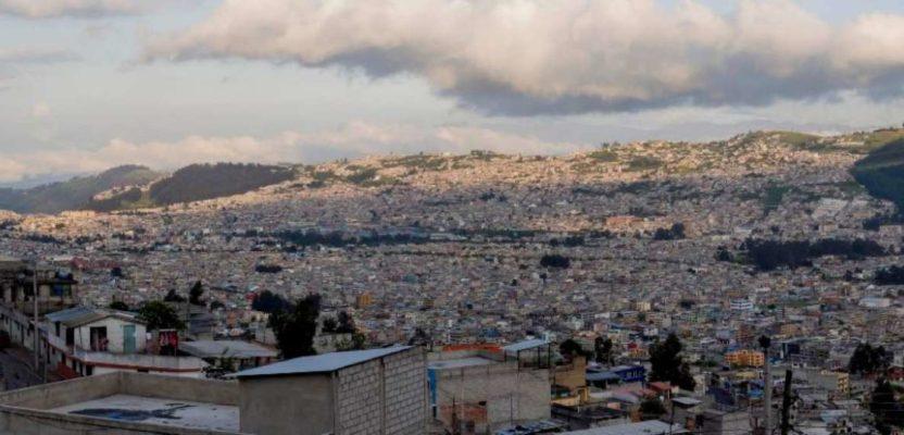 Ese otro Quito…
