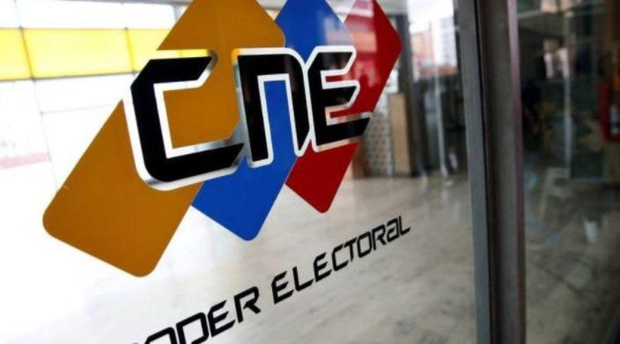 Demandan a CNE por actos inconstitucionales