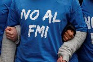Ejes del acuerdo de Ecuador con el FMI