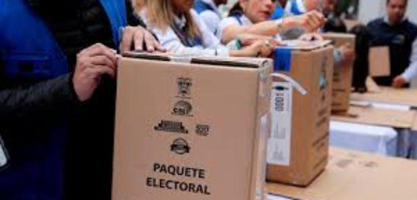 Miles de extranjeros borrados del padrón electoral