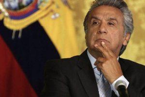 AER condena violación a la intimidad del Presidente Moreno