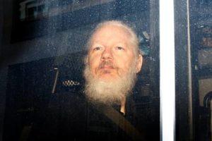 Assange en peligro de ser extraditado a los EE.UU