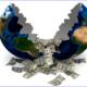 Contradicciones de la globalizacion capitalista