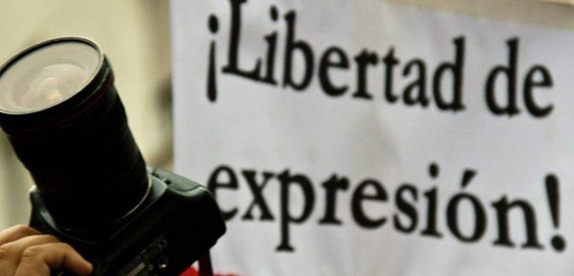 En defensa de la libertad de expresión
