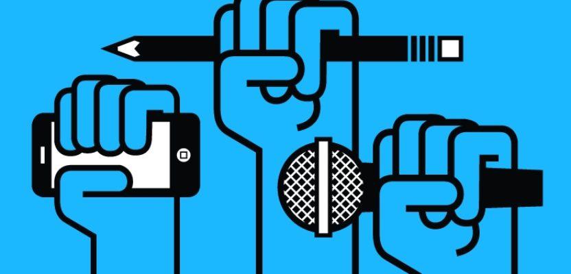 El song del periodismo independiente
