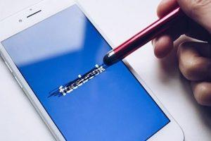 ¿Desmantelar Facebook?
