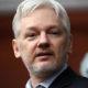 Assange clama por su vida