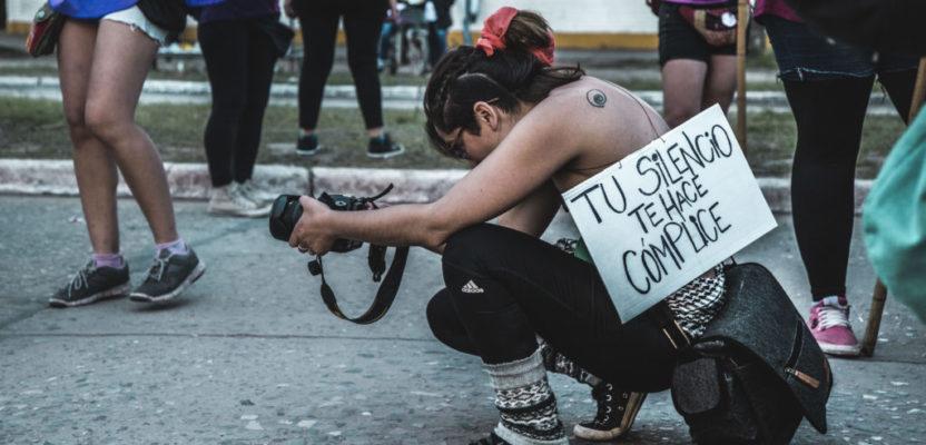 Ecuador: justicia y política machistas
