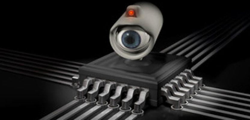 De espías y hackers