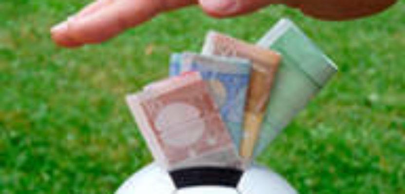 El redondo negocio del futbol
