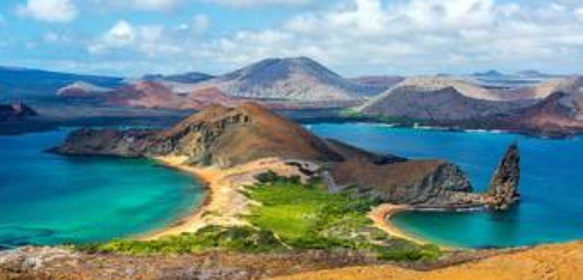 """Galápagos: nuevo """"portaaviones natural"""" en Sudamérica"""
