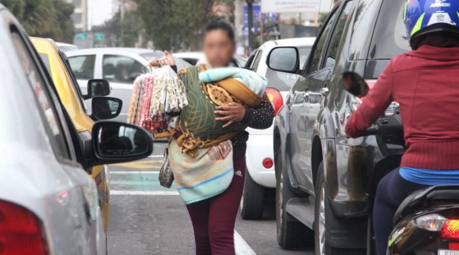 Quito: capital del desempleo