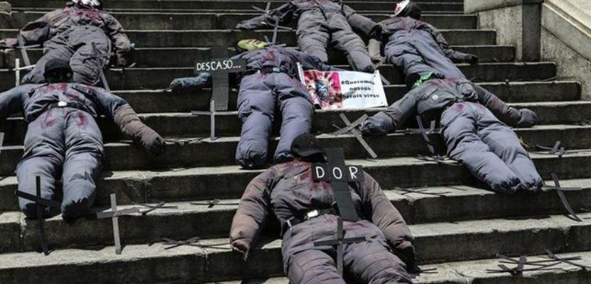 Brasil: La sociedad del miedo