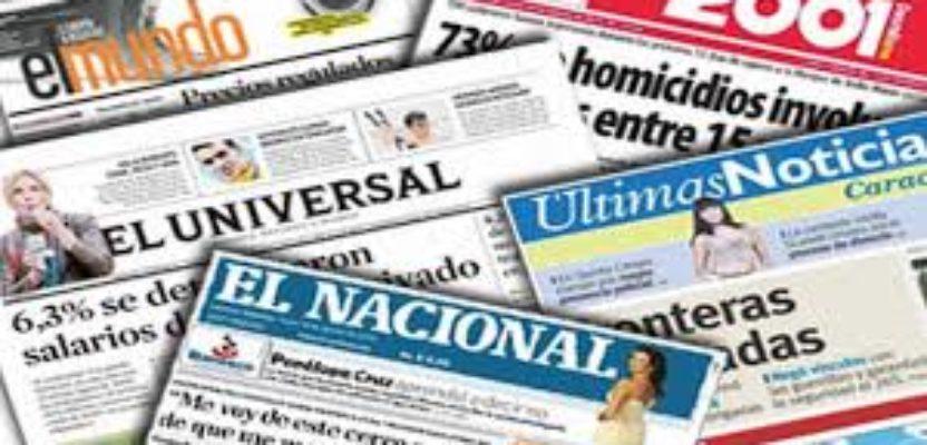 Ecuador se desinforma sobre Venezuela