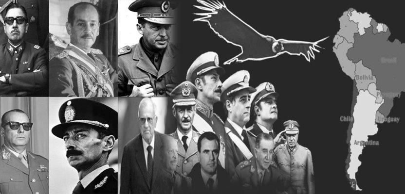 """""""Operación Cóndor"""": bajo justicia histórica"""