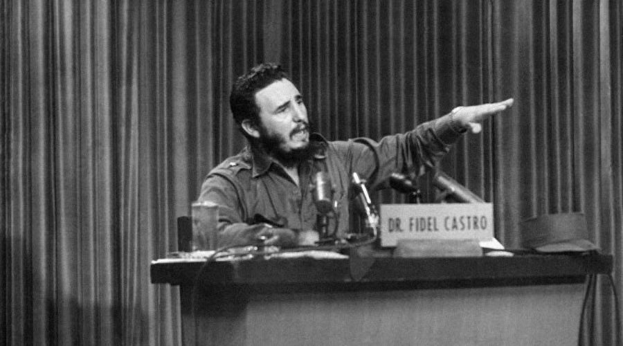 93 Natalicio de Fidel: en la memoria de su pueblo