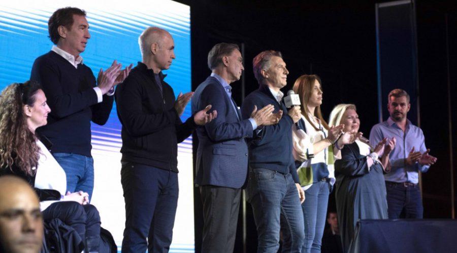Macri: crónica de una derrota anunciada