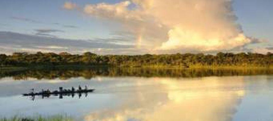 Tarsicio Granizo: desmantelamiento del Estado afecta protección ambiental en Ecuador