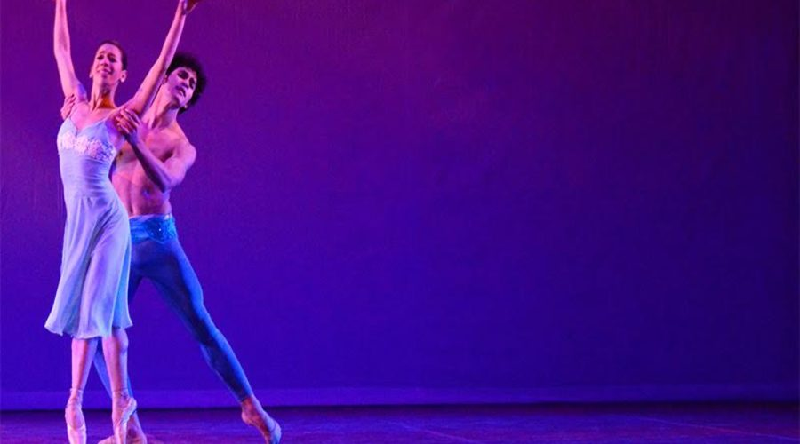 Ballet Nacional referente de innovación y perseverancia