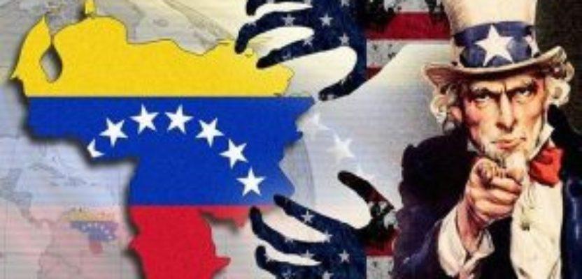 Venezuela: Bloqueo de EE.UU profundiza la crisis