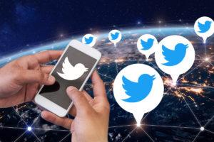 Twitter cierra cuentas mentirosas