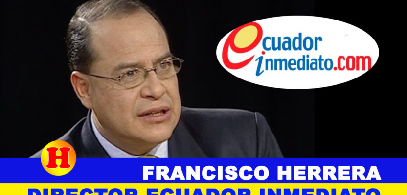 Solidaridad con Ecuadorinmediato