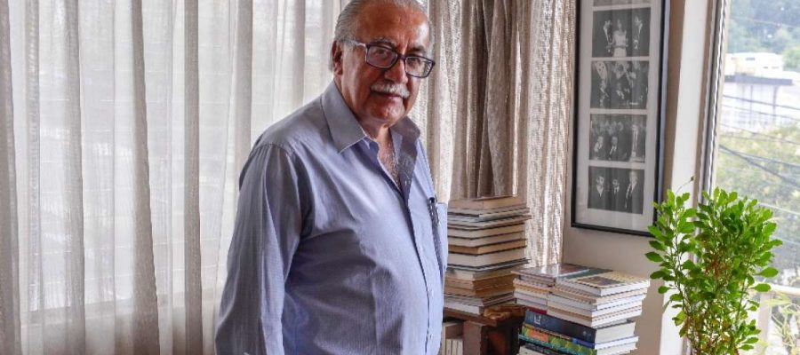 Antonio Correa, un maestro de vivir