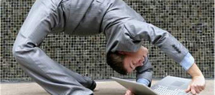 """Flexibilidad laboral: el sueño para la """"competitividad"""""""