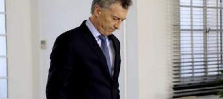 Economía argentina más triste que un tango