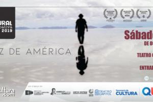 Luz de América vuelve a iluminar Quito