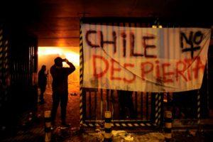 Lo que oculta la crisis chilena