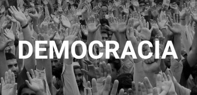 ¿Democracia en crisis?