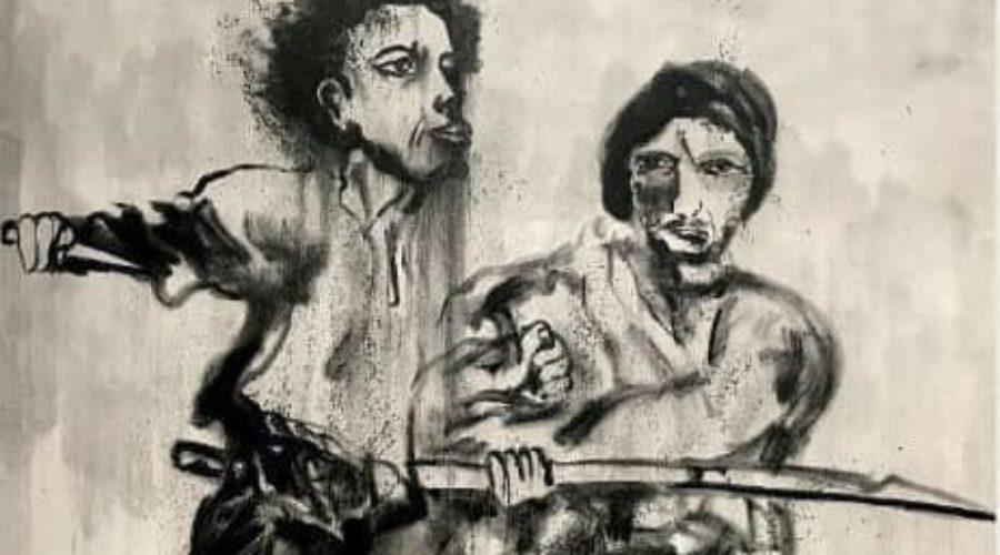 Diálogo Goya-Égüez, alerta contra la violencia de la guerra