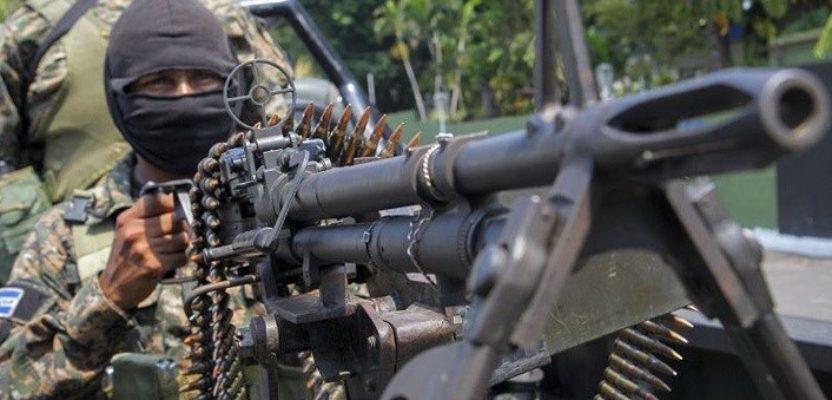 Plan internacional de contrainsurgencia se gesta en Ecuador