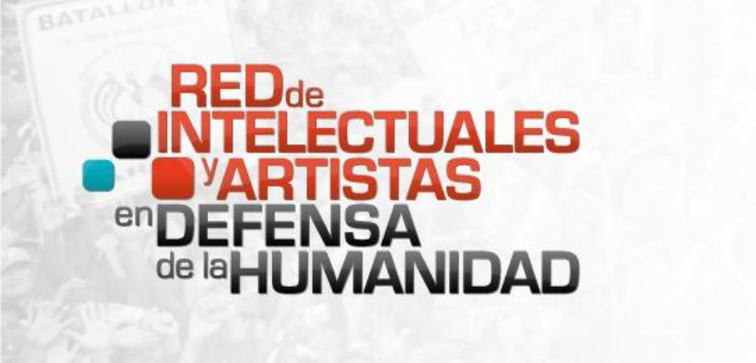 Pronunciamiento Red en Defensa de la Humanidad