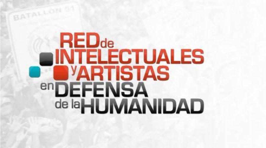 Pronunciamiento Red en Defensa de la Humanidad