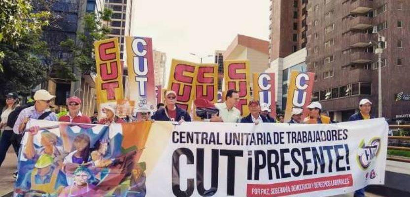 Paro nacional en Colombia mide hoy desgaste del régimen