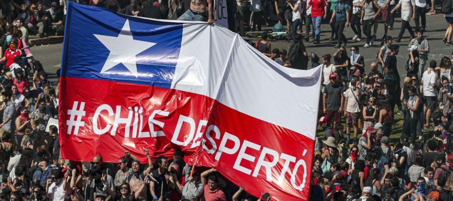 "CHILE: Asamblea Constituyente, no ""congreso constituyente"""