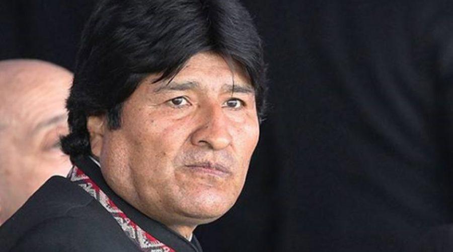 Lecciones de la caída de Evo Morales