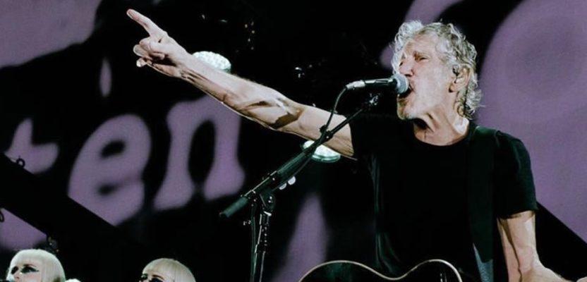 Ex Pink Floyd solidariza con Evo Morales