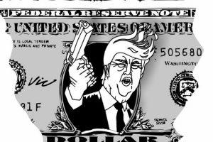 Neoliberalismo o economía social: estalla la confrontación