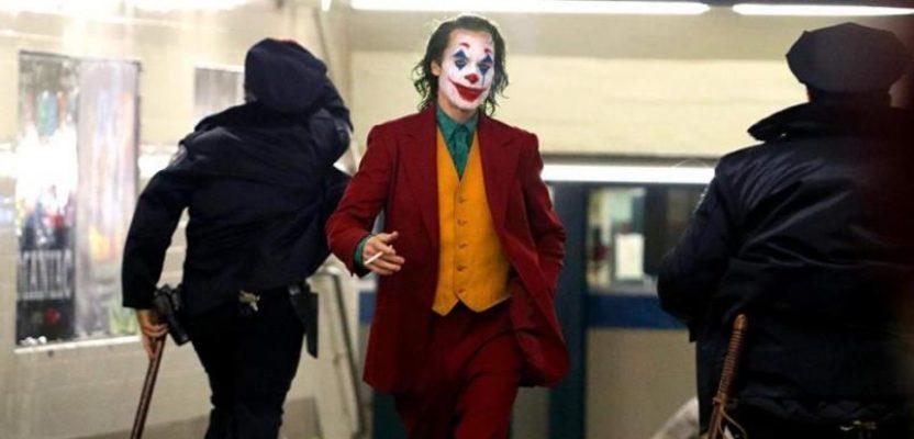 Joker ¿una metáfora social de nuestro tiempo?