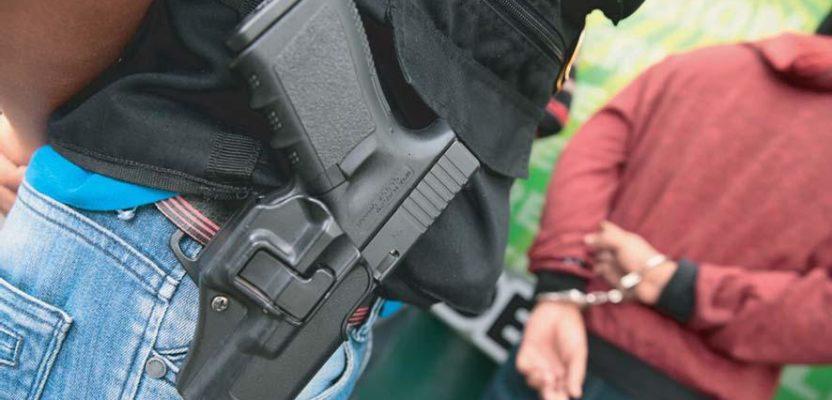 El DAS: la policía política de Uribe