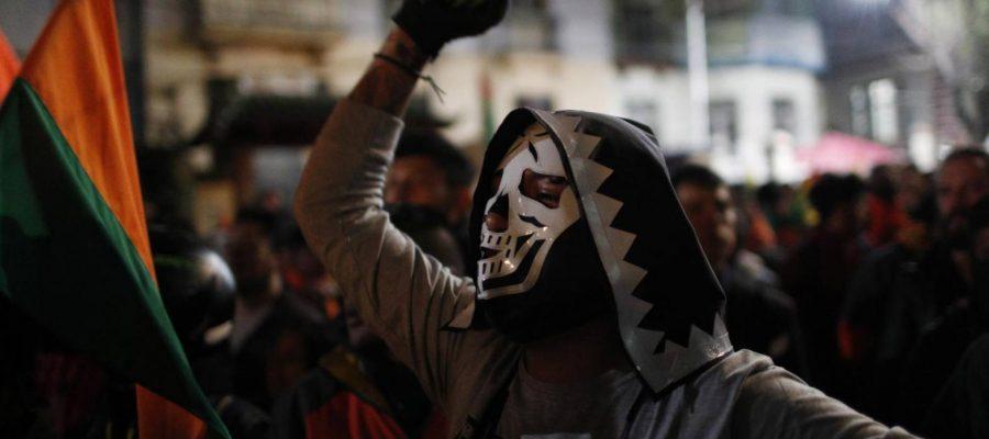 Latinoamérica: el enemigo sin rostro