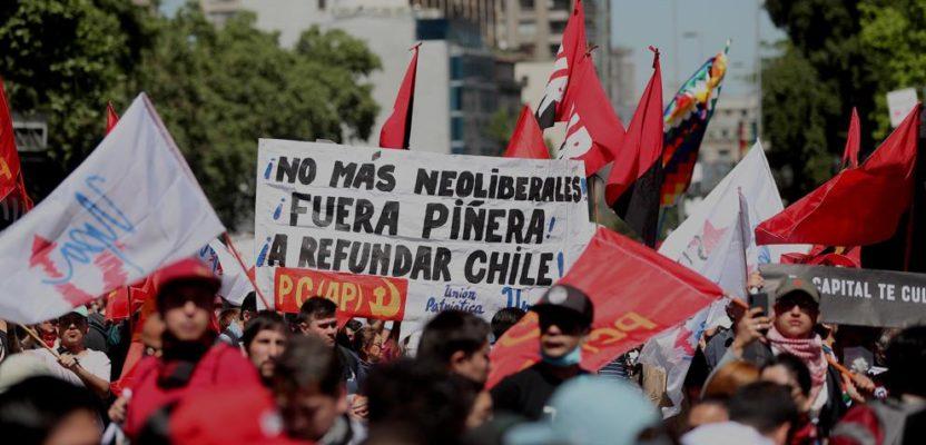 Chile: hacia un capitalismo más inclusivo