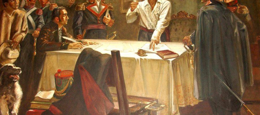 El marxismo y Bolívar: aproximaciones históricas