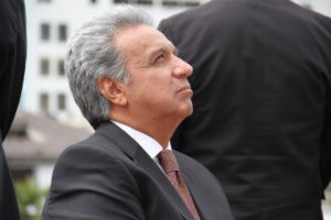 Sondeo de opinión: Ecuador da la espalda a Lenin Moreno