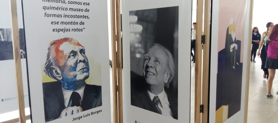 FIL Quito 2019: ¿juego de espejismos?