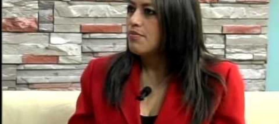 Prefecta Paola Pabón conserva su cargo
