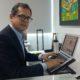 """Carlos Rabascall: """"soy un ciudadano que quiere hacer una política nueva"""""""